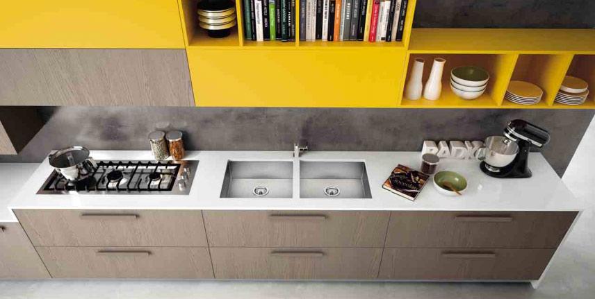 cuisines quipes pas cher meuble de cuisine pas cher brico. Black Bedroom Furniture Sets. Home Design Ideas