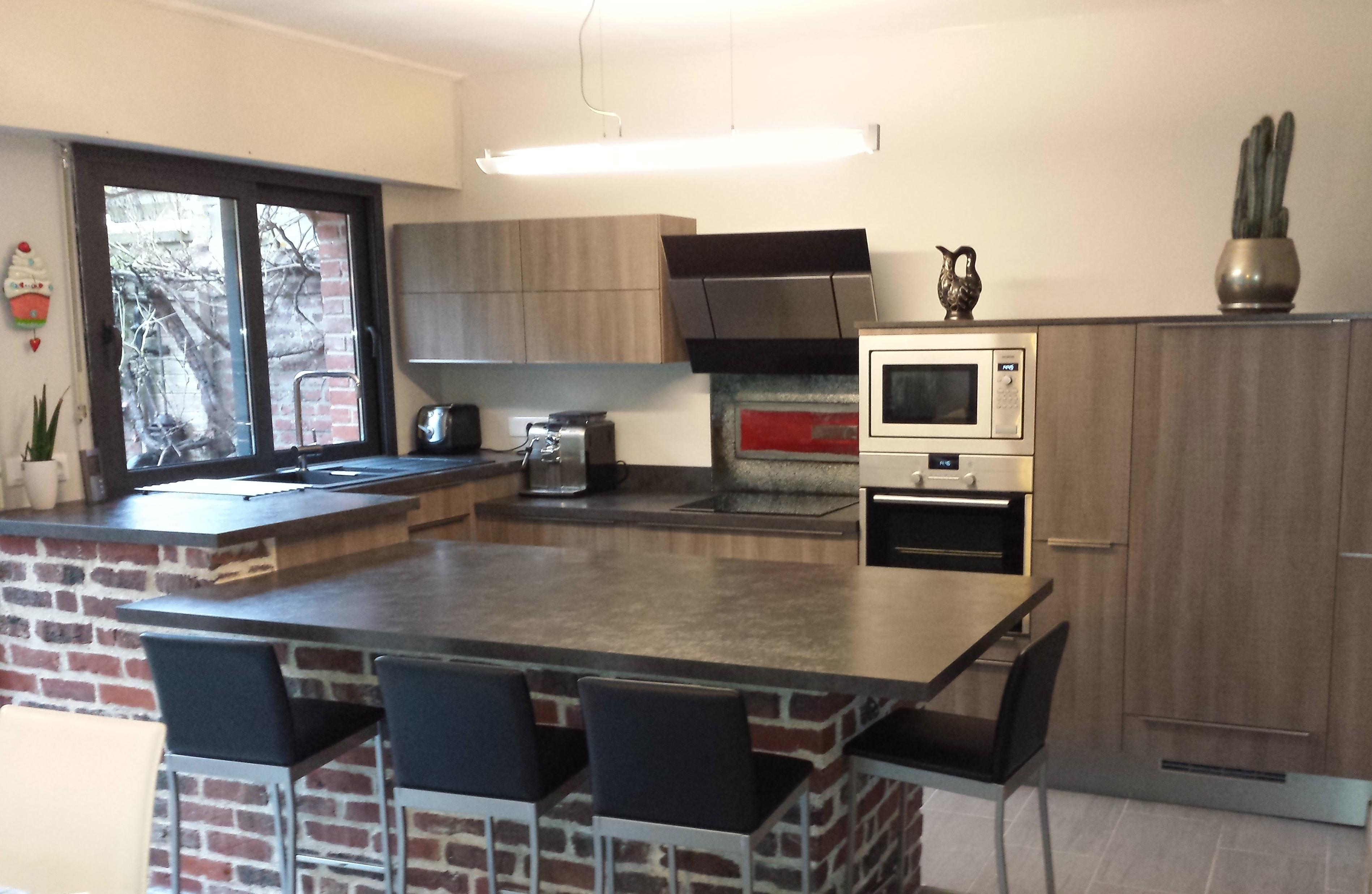 cuisine lievin kubbe cuisine arras. Black Bedroom Furniture Sets. Home Design Ideas
