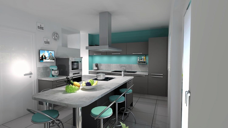 cuisine achicourt kubbe cuisine arras. Black Bedroom Furniture Sets. Home Design Ideas