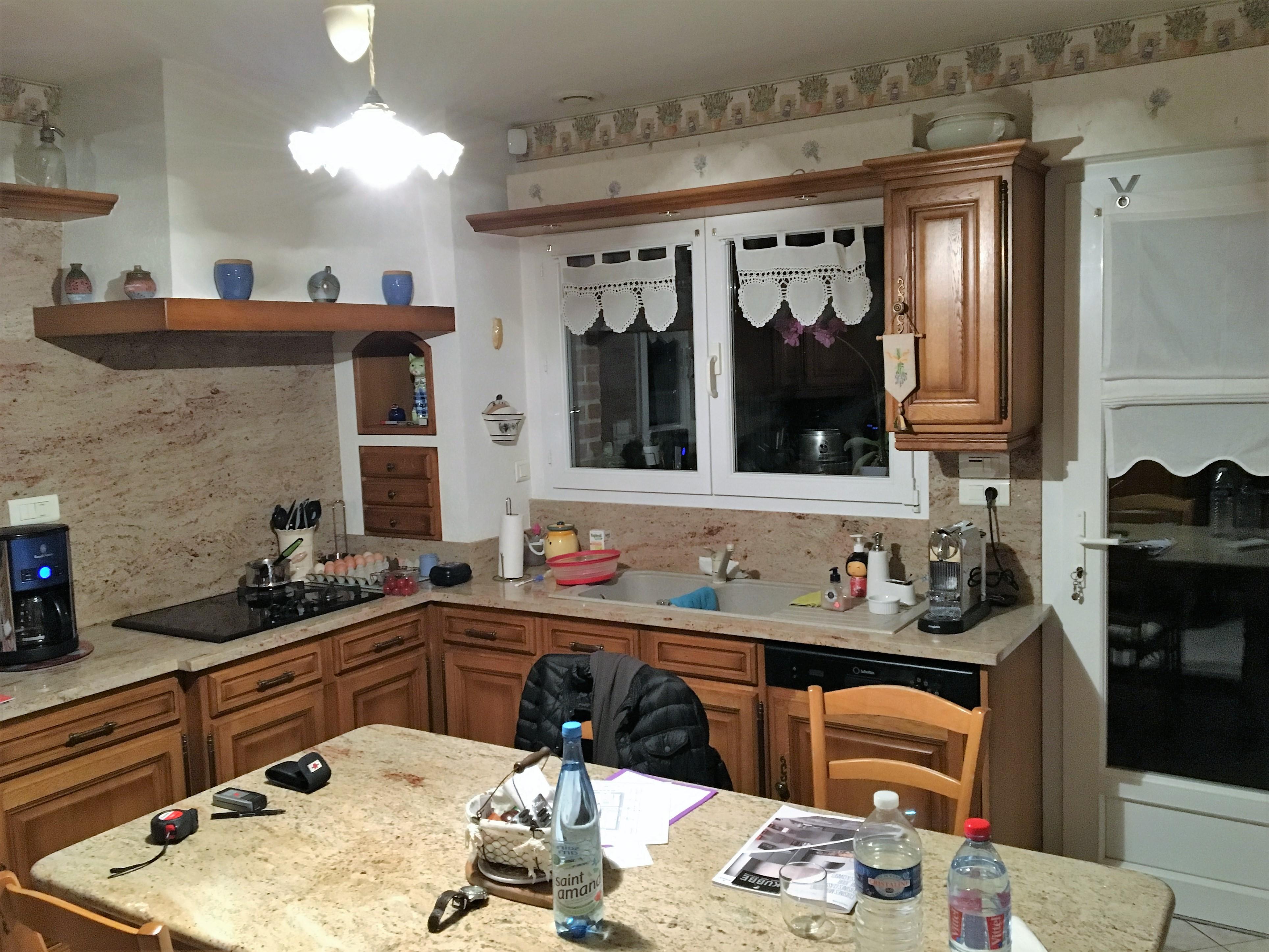 cuisine dainville kubbe cuisine arras. Black Bedroom Furniture Sets. Home Design Ideas