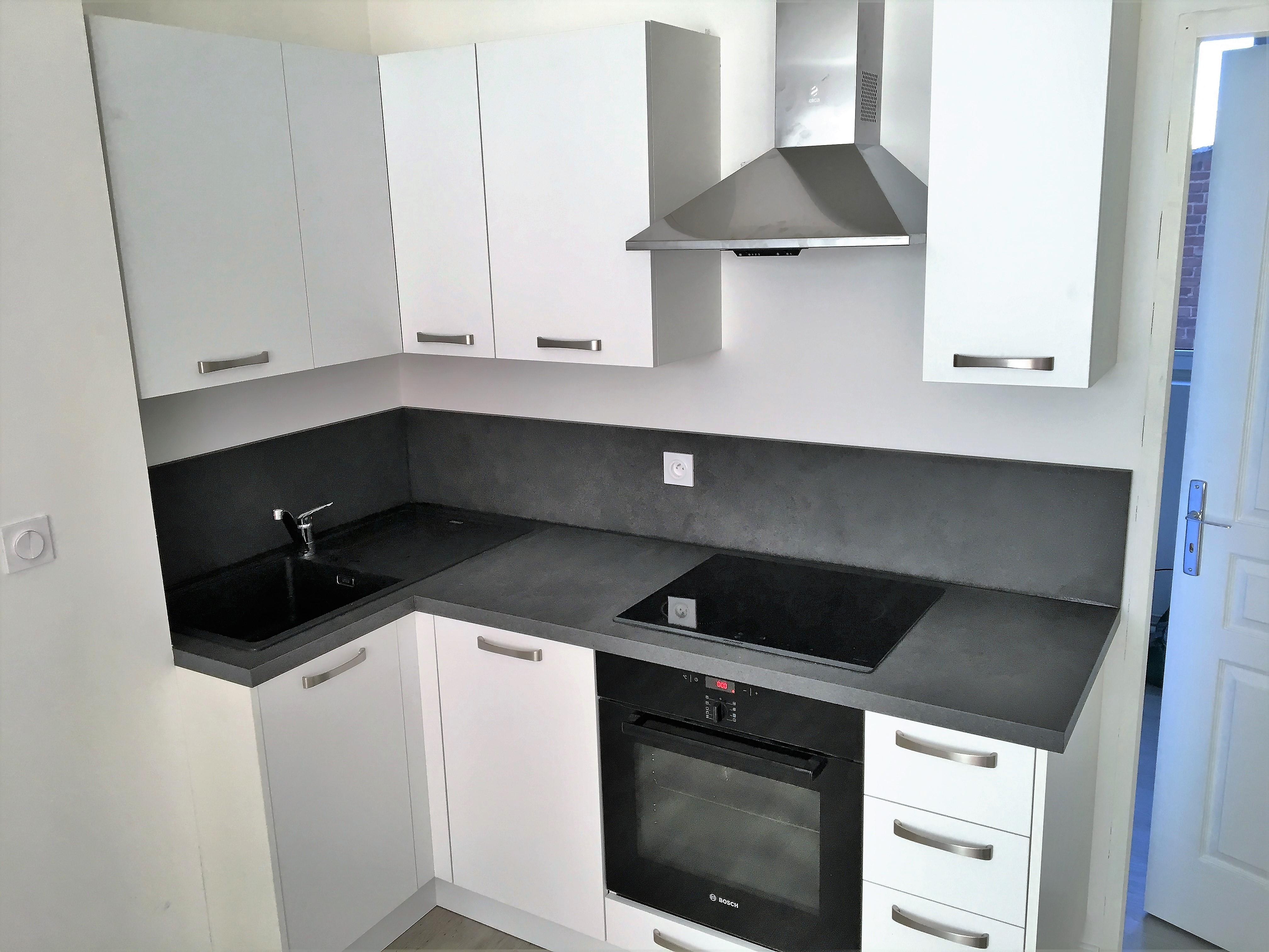kitchenette arras kubbe cuisine arras. Black Bedroom Furniture Sets. Home Design Ideas