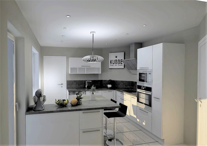 cuisine izel les hameaux kubbe cuisine arras. Black Bedroom Furniture Sets. Home Design Ideas
