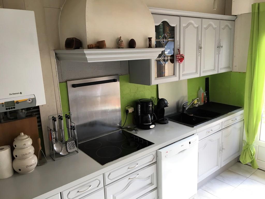 client achicourt kubbe cuisine arras. Black Bedroom Furniture Sets. Home Design Ideas