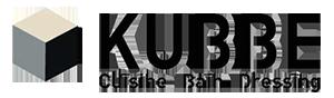 KUBBE Cuisine Arras Logo