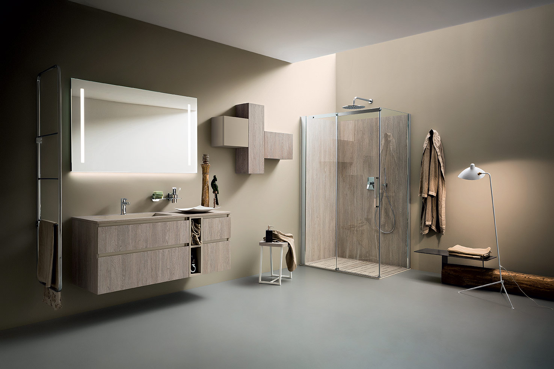 Magasin à Arras de salles de bain en bois